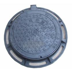 铸铁井盖厂,菏泽铸铁井盖,琪家铸造厂(查看)图片
