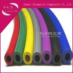 硅胶管汽车硅胶管耐高压硅胶管硅胶钢丝管图片