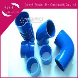 耐高温硅胶管增压器硅胶管汽车硅胶管驼峰管图片