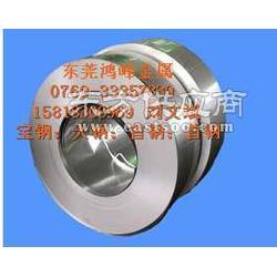 供應優質寶鋼熱鍍鋅板SKGFC490D特價進口圖片