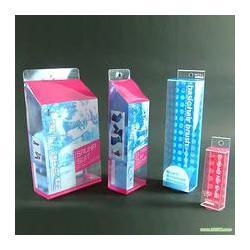 PVC胶盒、广州便宜PVC胶盒、荣达工艺PVC胶盒厂家图片