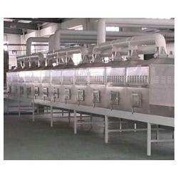 电子材料 陶瓷粉末烘干设备-烟台北方微波设备技术图片