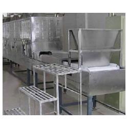 厂家直销有色金属粉末烘干设备、烟台北方微波设备厂家图片