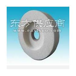 白刚玉双面凹砂轮生产厂家图片
