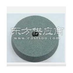 绿碳化硅双面凹砂轮生产厂家图片