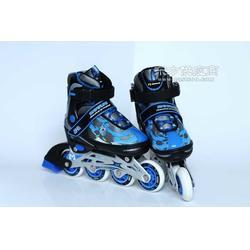 牧力溜冰鞋 牧力儿童轮滑鞋图片