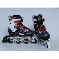 牧力轮滑鞋厂家套装图片