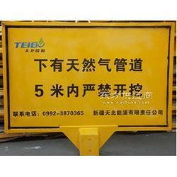复合材料燃气标志牌多少钱一块图片