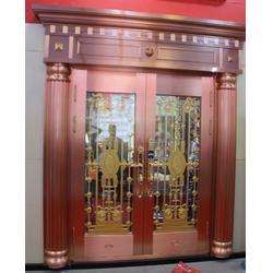 铜门厂家、铜门、大海不锈钢(查看)图片