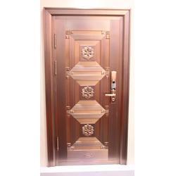 安丘铜门|ktv铜门|大海不锈钢(优质商家)图片