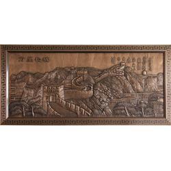 别墅入户铜门-大海不锈钢(在线咨询)铜门图片