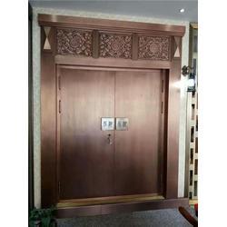 大海铜门(查看) 别墅门的-别墅门图片