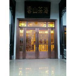 渭南铜门-锦盛泰铜门(原图)别墅铜门图片