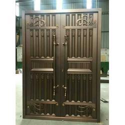 山东铜门 大海铜门优惠 中式风格铜门