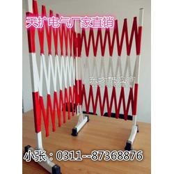 不锈钢伸缩警示围栏最专业厂家图片