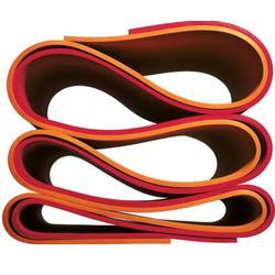 橡胶板、江平橡塑优质橡胶板厂家、优质耐磨橡胶板图片