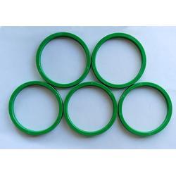 硅胶密封圈、弘奥橡塑制品(已认证)、密封圈图片