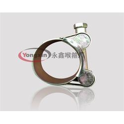 江西铁强力喉箍,铁强力喉箍,天津喉箍首选永鑫喉箍厂图片