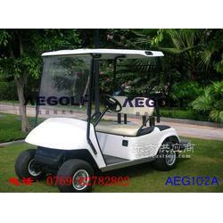 厂家供应胜益电动2座高尔夫球车图片