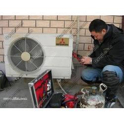 深圳空调移机加氟 竹盛花园空调维修加雪种-沙尾空调维修图片