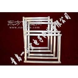 丝印铝合金网框图片