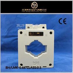 BHLMK-0.66 80 800/5 低压电流互感器图片