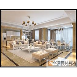 里洲小区装修、南昌华浔品味、室内装修图片