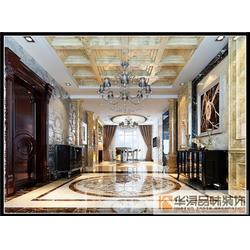 南昌主题酒店装修设计|伟梦清水湾酒店装修|华浔品味装饰图片