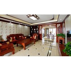 南昌家庭客厅装修|华浔品味装饰|吉安装修图片