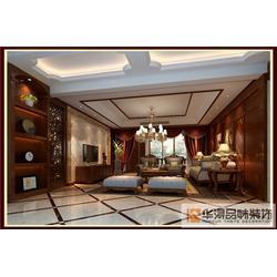南昌大型酒店装修-华浔品味装饰-吉安酒店装修图片