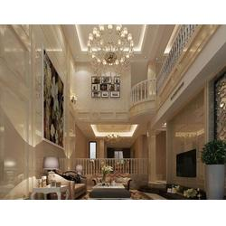 日式别墅装修设计、东湖区装修、华浔欧式别墅装修设计图片