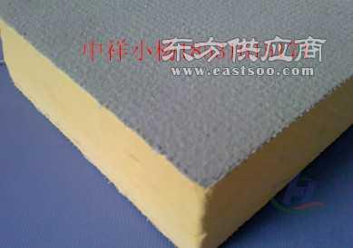 酚醛树脂泡沫保温板/酚醛保温板蓄热系数图片