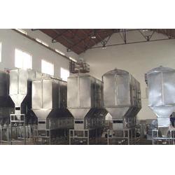 农药WDG生产线 卓英干燥 清洁化生产线农药WDG生产线图片