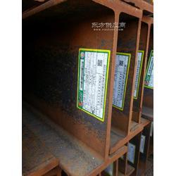 兴华H型钢出厂图片