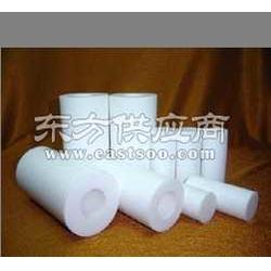 进口PTFE棒-A级耐磨铁氟龙-A级耐低温聚四氟乙烯图片