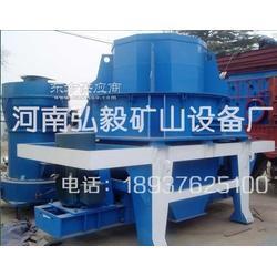 造成制砂机设备 河卵石制砂机 制沙机行业向前发展图片