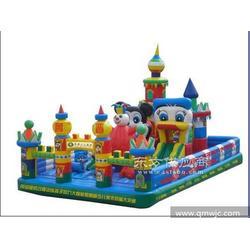 儿童充气城堡玩具熊出没充气城堡图片