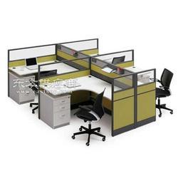 越秀办公屏风越秀办公空间免费设计出方案图片