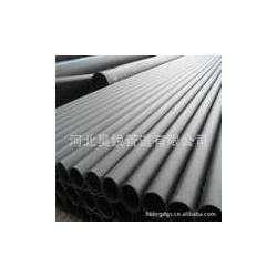 制造HDPE保温夹克管HDPE保温管黑色夹克管图片