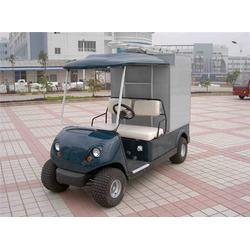 潮州电动货车-欧倢电动观光车-纯电动货车图片