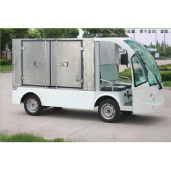 欧倢电动观光车 箱式电动货车-贺州电动货车图片