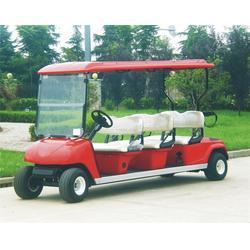 高尔夫球车、欧倢电动观光车、电动高尔夫球车报价图片