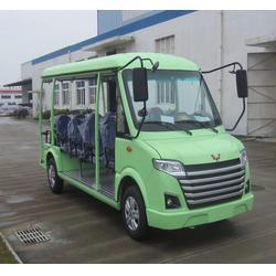 歐倢電動觀光車 五菱燃油旅游觀光車-佛山燃油觀光車