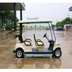 单座电动高尔夫球车、欧倢电动观光车、电动高尔夫球车图片