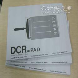 PVC粘尘纸本生产图片