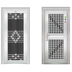 仁译门窗(图)|不锈钢大门定做|萍乡不锈钢大门图片