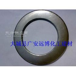 专做密封件 优质碳钢金属缠绕垫片 内外环螺旋缠绕垫图片