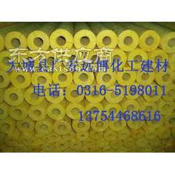 厂家直供隔热憎水型保温岩棉管 13754468616图片