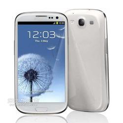 手机保护膜厂家定做三星sansung i9500高清贴膜图片