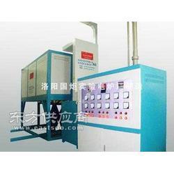 厂家供应1400度高温升降电炉液压式升降电阻炉图片